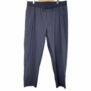 Lululemon Athletic Pants Black XXL